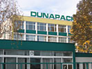 Repairs and maintenance of buildings of   DUNAPACK RODINA JSC - Plovdiv