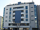"Construction of a residential building ""Lily"", 6-th September Boulevard - Plovdiv"